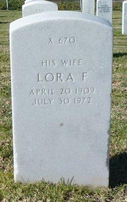 Lora Frances <i>Hoag</i> Levasseur