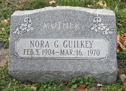 Nora G. Guilkey