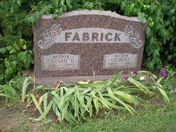 Gilbert J Fabrick