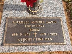 Charles Moore Davis