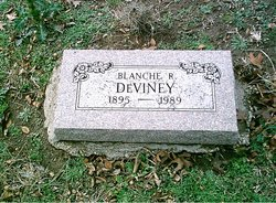 Blanche R. DeViney