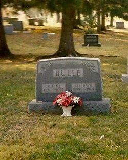 Hugh Edward Bulle