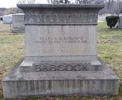 James N. Babcock