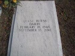 Diane <i>Burns</i> Darby