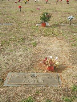Howard Porter Auten