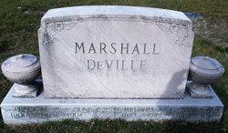 Olive P <i>Marshall</i> Deville
