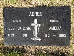 Frederick C. Acres, Sr