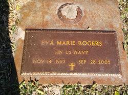 Eva Marie Rogers