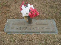 Roy Reather Abernathy