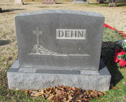 Pauline <i>Dehn</i> Brodhage