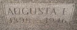 Augusta <i>Pauli</i> Fisher