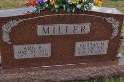 Ann B Miller