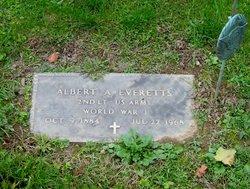 Albert Andrew Everetts