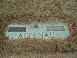 Hazel <i>King</i> Altenau