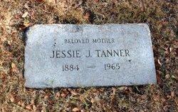 Jessie J Tanner
