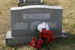 Janet Elaine <i>Caricofe</i> Morral