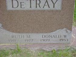 Don Wayne DeTray