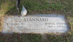 Edward Chapman Stannard