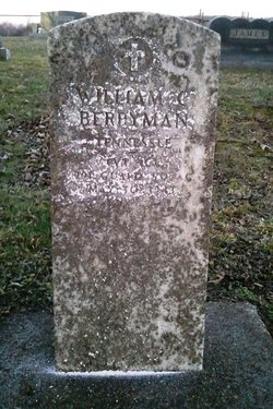 William C. Berryman