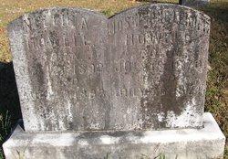 Josephine Ledder Howell