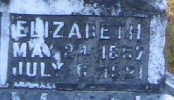 Elizabeth Lizzie Pittman