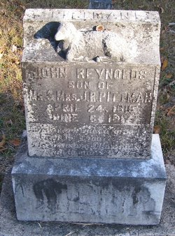 John Reynolds Pittman