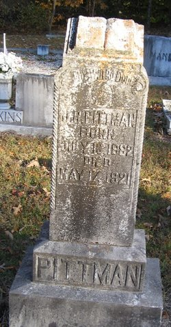 John Richard Pittman