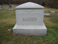 Anna Louise <i>Edwards</i> Baker