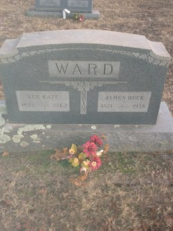 Sue Kate <i>Leftwich</i> Ward