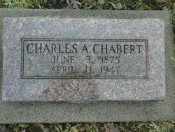 Charles Augustus Chabert
