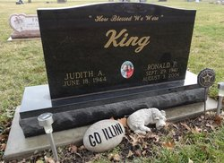Ronald F. King