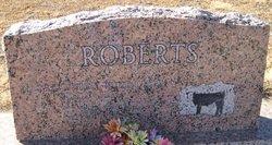 Doris Marie <i>Banks</i> Roberts