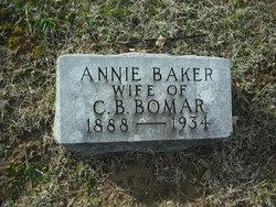 Ann Baker Bomar