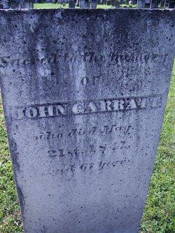John Garratt