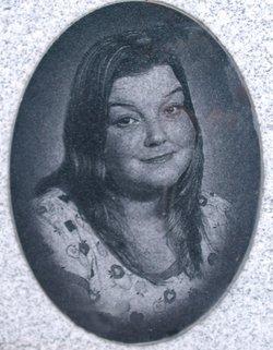 Marcey Eden Spriggs