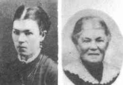 Bertha Rasmusson <i>Peterson</i> Nelson