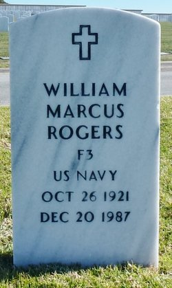 William Marcus Rogers