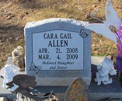 Cara Gail Allen