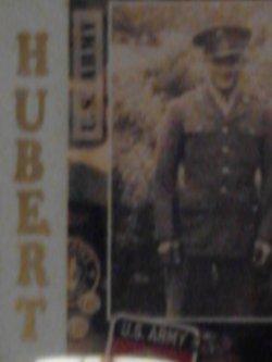 Hubert Eugene Bybee