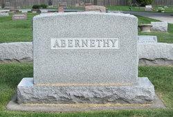 Martin John Abernethy