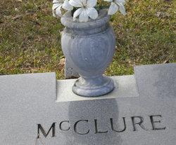 William Taft McClure