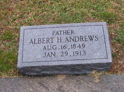 Albert H. Andrews