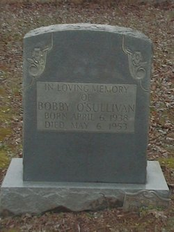 Bobby O. Sullivan