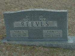 Everett L. Reeves