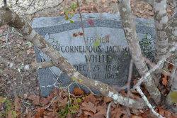 Cornelious Jackson White
