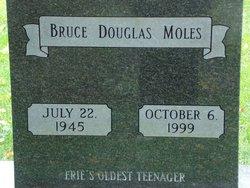 Bruce D. Moles