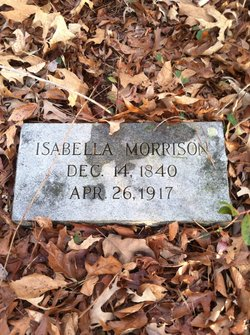 Isabella Barbara <i>Patterson</i> Morrison