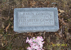 Ray Gowdy