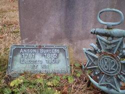 Anson Burgess