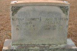 Martha LOUANNA <i>Tillotson</i> Collins